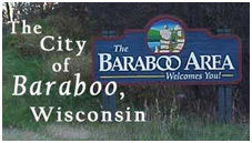 The City of Baraboo Wisconsin