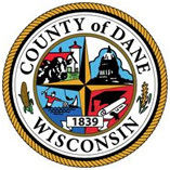 County of Dane Wisconsin Seal