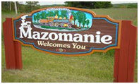 Mazomanie Welcomes you