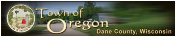 Town of Oregon in Dane County Wisconsin