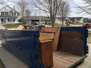 Dumpster Rental Madison